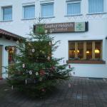Hotel-Gasthof Am Forsthof Foto