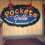 Pockets Grille