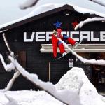 Verticale Snowboard School