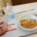 Tasty Lasagne for EUR 4,50