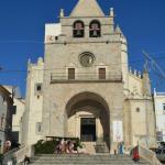 Nucleo urbano da cidade de Elvas