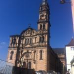 A Catedral.
