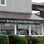 The Gluten Free Place, Newport
