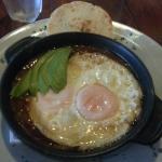 Huevos Colombianos