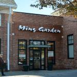 Foto van Ming Garden