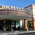Mickey & Mooch