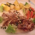 Bouillabaisse Fischrestaurant