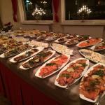 Lundsbrunns Kurort Restaurang