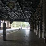 interchange & transfer to Light Rail Transportation