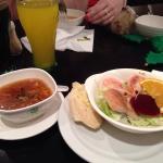 Nice food!!