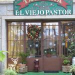 El Viejo Pastor