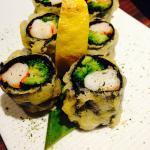 Nori Shrimp