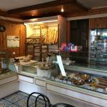 Boulangerie la Maison des Pages
