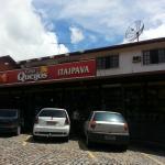 Casa Dos Queijos Guapimirim