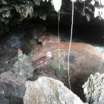 Sto Niño cave