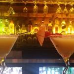 Chennai coconut martini