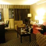 Accessible suite #420