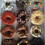The possibilities are and less best donuts ever!!!!!