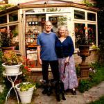 Bob and Helen