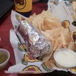 Moe's Southwest Grillの写真