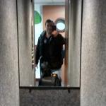 The lift...