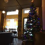 Photo of The Burgh Coffeehouse