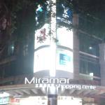 Miramar Shopping Centre