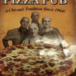 The best pizza around!