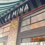 Taberna La Mina Foto