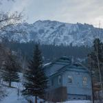 Mountain Views Galore