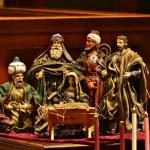 Nativity decoration
