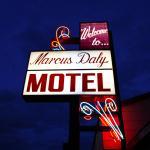Photo de Marcus Daly Motel