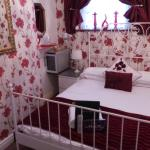Luxury Double En-Suite Room Angel