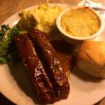 Bison Meat Loaf!