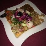 Assorted Moroccan Salads