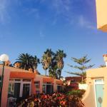 Playa del Castillo Caleta de Fuste