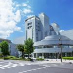 JMS Aster Plaza Hiroshima International Youth House