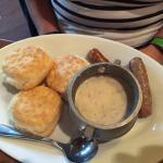 Foto de Whispering Canyon Cafe