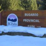 Bugaboos Provincial Park