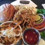Austin's American Grill
