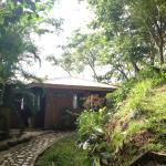 Mariposa cabin.