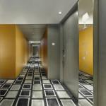 Butterfly on Prat - Signature Series Corridor