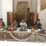 Kashmiri Soul Singing