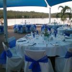 Weddings at :Lake Bennett