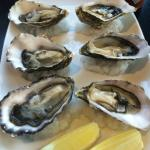 Coffin Bay Oysters (Natural).
