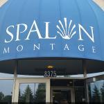 Spalon Montage