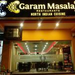Garam Masala North Indian Restaurant