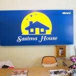 Sasima House Foto