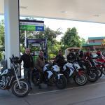 Thailand Ride