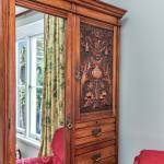 Nalder Room Arts & Craft Wardrobe C1920